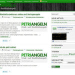 PetriAngeln.de geht online!