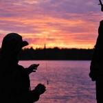 Angeln im Winter - Tipps zum Winterangeln auf Raubfisch und Friedfisch