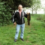 Schleie gefangen - 64 cm Schleie in Fritzlar/Wabern