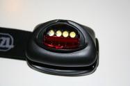 Petzl Taktikka plus 4 LEDs