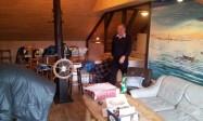 Norwegen Unterkunft in Dolmoy