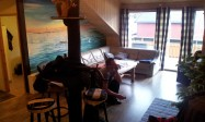 Wohnbereich in Dolmoy