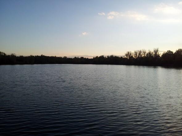 Röhrser Teich